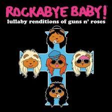 guns n roses baby
