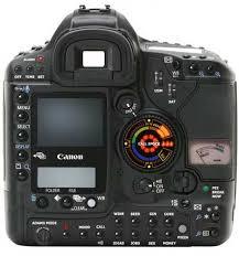 canon 1d s