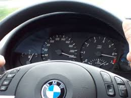 bmw speed
