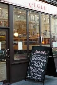french restaurants