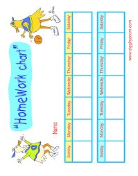 homework printable sheets 6 & 7 grade