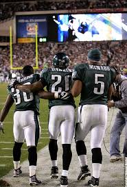 philadelphia eagles team photo