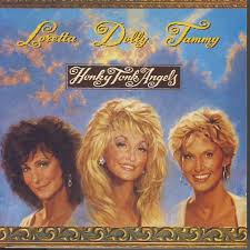 Dolly Parton - Honky Tonk Angels