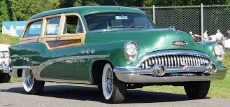buick station wagon
