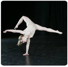 modern dance photos