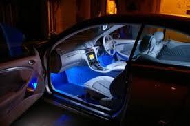 interior light car