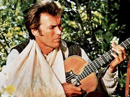 clint eastwood paint your wagon