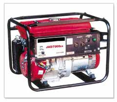 Generators Direct