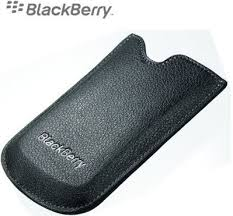 blackberry 8100 pouch