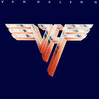 Van Halen - Women In Love