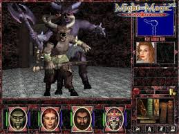 might and magic 7
