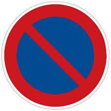 zakaz vjezdu