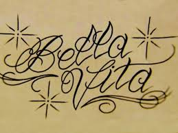 Tattoo � bella-vita