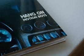 motion boys