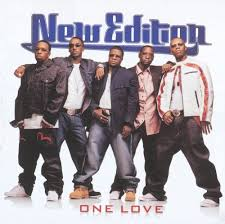 new edition one love