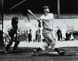 images of lou gehrig