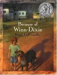 because of winndixie