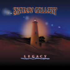 Shadow Gallery - Legacy