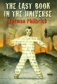 rodman philbrick books