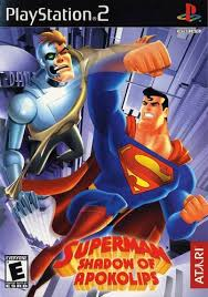 superman playstation 2