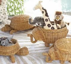 animal baskets