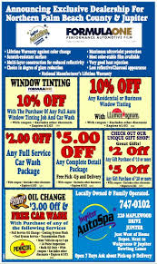 examples of newspaper advertisements