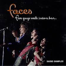 Faces - Five Guys Walk Into A Bar... Sampler