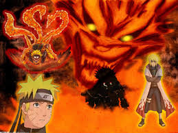 nine tailed fox pictures