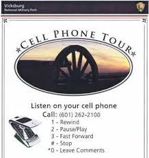 phone tour