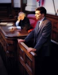criminal trial proceedings