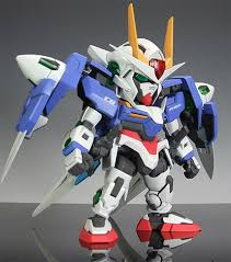 gundam sd model