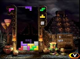 nintendo 64 tetris