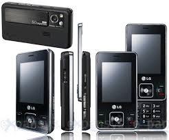 lg gsm phone