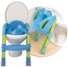 child toilets