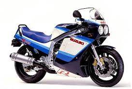 1986 suzuki gsxr 1100