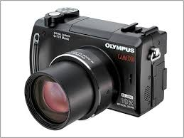 olympus camedia 770