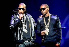 �Watch the Throne�