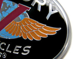 motorcycles badges