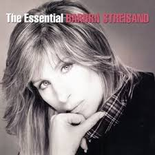 Barbra Streisand - The Concert (disc 1)