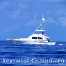 off shore fishing boat