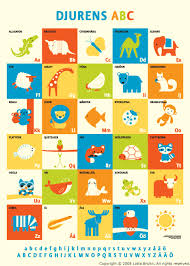 animal posters for kids