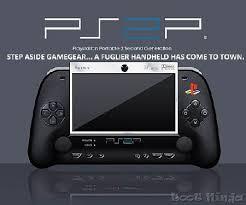 playstation psp2