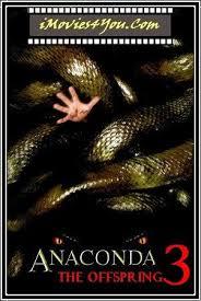 anaconda 3 video