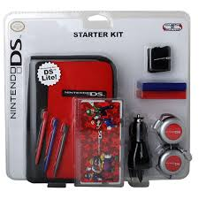 ds starter set
