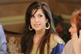 that Jacqueline Laurita