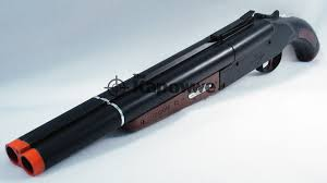 airsoft guns shotgun