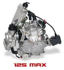 rotax max engine