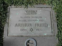 arthur freed