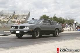 1984 cutlass supreme for sale