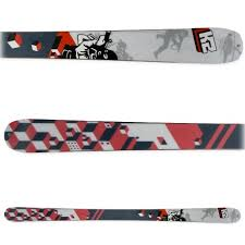 k2 public enemy ski